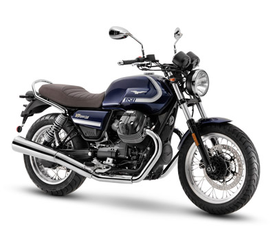 moto guzzi v7 special my 21