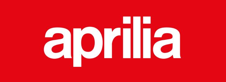 logo aprilia 2
